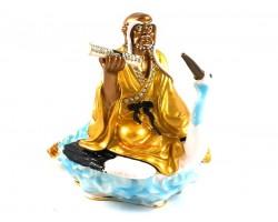 Bejeweled Luo Han of Longevity