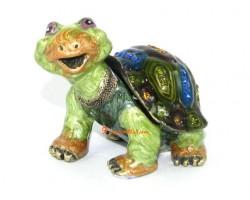 Bejewelled WishFulFilling Tortoise