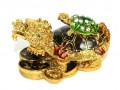 Bejeweled Wish-Fulfilling Dragon Tortoise