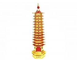 Bejewelled Wisdom Pagoda