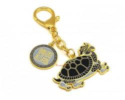 Black Tortoise Lunar Mansion Talisman