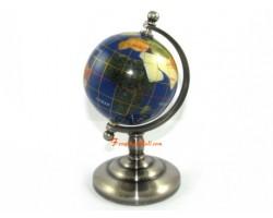 Blue Crystal Feng Shui Globe