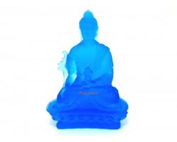 Blue Liuli Medicine Buddha