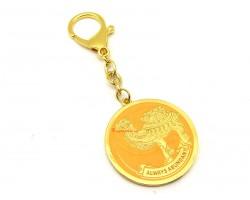 Camel 'Always Abundant' Amulet