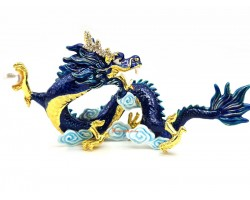 Celestial Water Dragon (L)