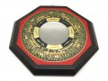 Chinese Convex Ba Gua Mirror Luo Pan Style