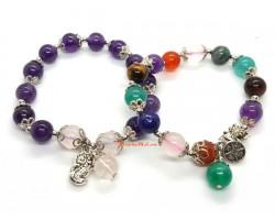 Crystal Bracelets Promo Package A