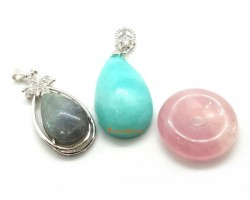 Crystal Pendants Promo Package C