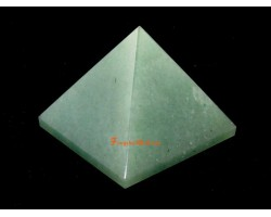 Crystal Pyramid - Aventurine