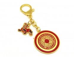 Dakini Wealth Pi Yao Amulet