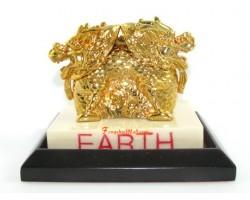 Double Dragon Earth Seal