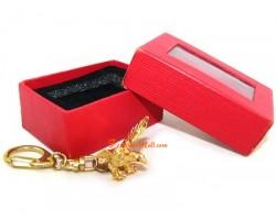 Feng Shui Eagle Keychain