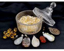 Eight Treasure Wealth Bowl (V3)