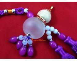 Wulou for Health Perfume Holder Tassel