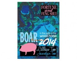 Fortune and Feng Shui 2014 for Boar