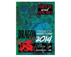 Fortune and Feng Shui 2014 for Dragon