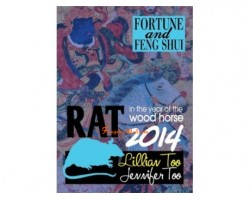 Fortune and Feng Shui 2014 for Rat