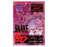Fortune and Feng Shui 2014 for Snake