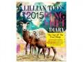 2015 Lillian Too's Feng Shui Diary