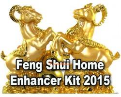 2015 Feng Shui Enhancer Kit