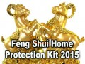 2015 Feng Shui Home Protection Kit