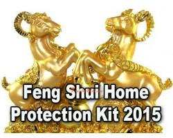 2015 Feng Shui Home Protection Kit
