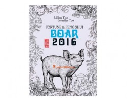 Fortune and Feng Shui Forecast 2016 for Boar