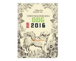 Fortune and Feng Shui Forecast 2016 for Dog