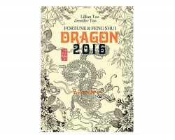 Fortune and Feng Shui Forecast 2016 for Dragon