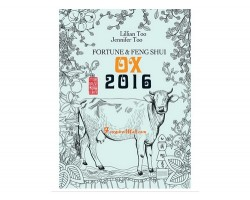 Fortune and Feng Shui Forecast 2016 for Ox