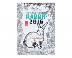 Fortune and Feng Shui Forecast 2016 for Rabbit