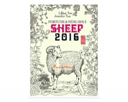 Fortune and Feng Shui Forecast 2016 for Sheep