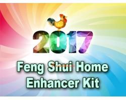 2017 Feng Shui Enhancer Kit
