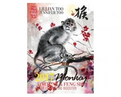 Fortune and Feng Shui Forecast 2017 for Monkey