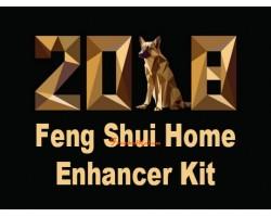 2018 Feng Shui Enhancer Kit