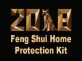 2018 Feng Shui Home Protection Kit