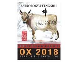 Astrology and Feng Shui Forecast 2018 for Ox