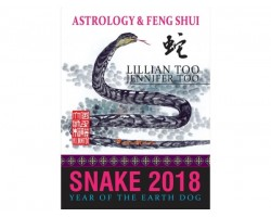 Astrology and Feng Shui Forecast 2018 for Snake