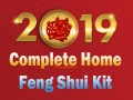 2019 Complete Home Feng Shui Kit