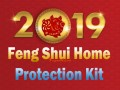 Feng Shui Home Protection Kit 2019