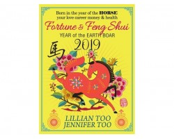 Fortune and Feng Shui Forecast 2019 for Horse