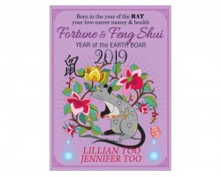 Fortune and Feng Shui Forecast 2019 for Rat