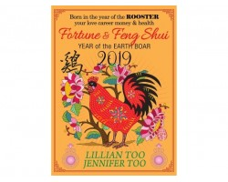 Fortune and Feng Shui Forecast 2019 for Rooster