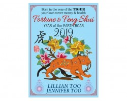 Fortune and Feng Shui Forecast 2019 for Tiger