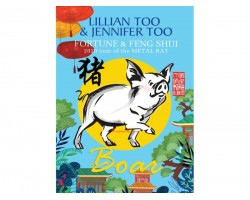 Lillian Too's Fortune and Feng Shui Forecast 2020 for Boar