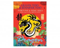 Lillian Too's Fortune and Feng Shui Forecast 2020 for Dragon