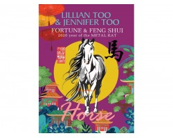 Lillian Too's Fortune and Feng Shui Forecast 2020 for Horse