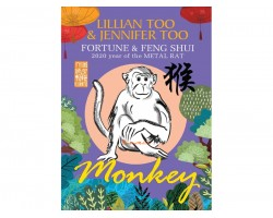 Lillian Too's Fortune and Feng Shui Forecast 2020 for Monkey