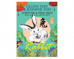 Lillian Too's Fortune and Feng Shui Forecast 2020 for Rabbit