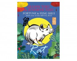 Lillian Too's Fortune and Feng Shui Forecast 2020 for Rat
